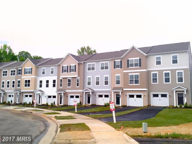 1435 Hudgins Farm Circle, Fredericksburg, VA 22408 (#SP10016653) :: Pearson Smith Realty