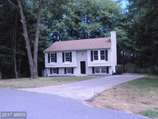 6921 Ridge Way Drive, Fredericksburg, VA 22407 (#SP10017028) :: LoCoMusings