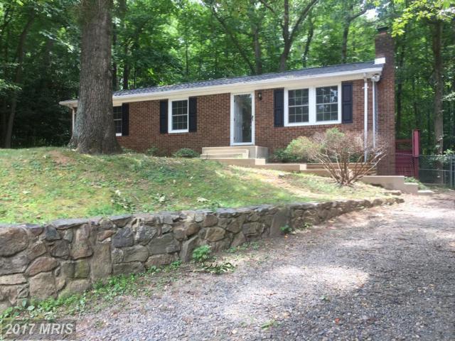 6216 Oak Grove Drive, Fredericksburg, VA 22407 (#SP10019005) :: Pearson Smith Realty