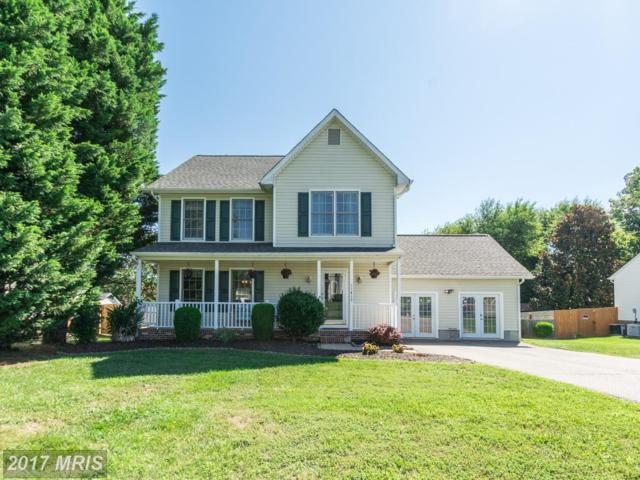 11413 Reed Road, Fredericksburg, VA 22407 (#SP10019714) :: Pearson Smith Realty