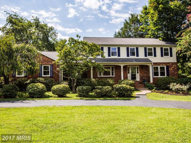 4018 Bonnie Brae Court, Fredericksburg, VA 22407 (#SP10020743) :: Pearson Smith Realty