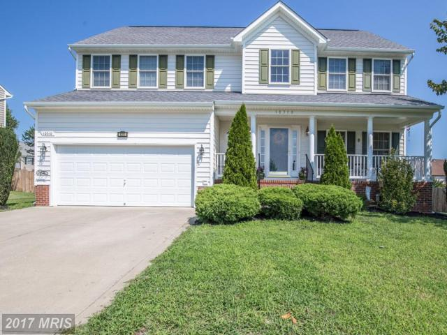 10310 Powderhorn Drive, Spotsylvania, VA 22553 (#SP10022187) :: Pearson Smith Realty