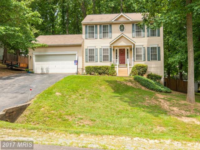 11806 Woodland View Drive, Fredericksburg, VA 22407 (#SP10022249) :: Pearson Smith Realty