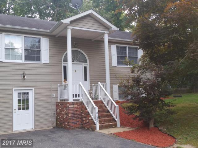 10421 Forest Hill Court, Fredericksburg, VA 22408 (#SP10023223) :: Pearson Smith Realty