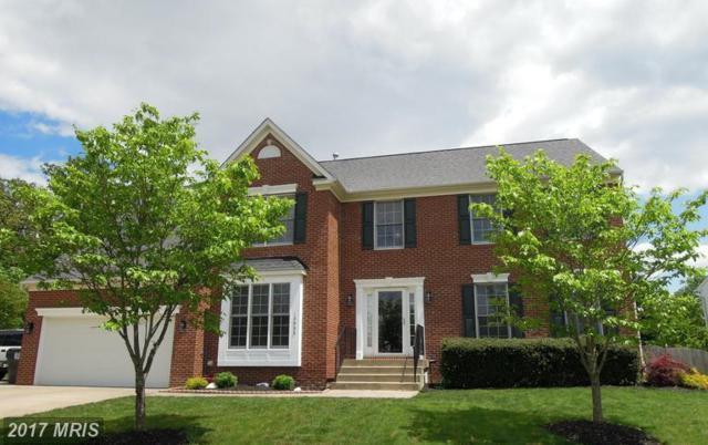 12003 Buckminster Court, Fredericksburg, VA 22407 (#SP10023716) :: Pearson Smith Realty