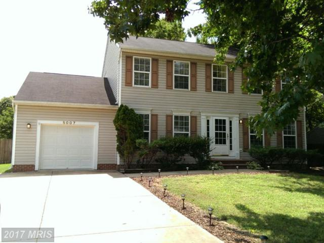 5007 Norris Drive, Fredericksburg, VA 22407 (#SP10025180) :: Pearson Smith Realty