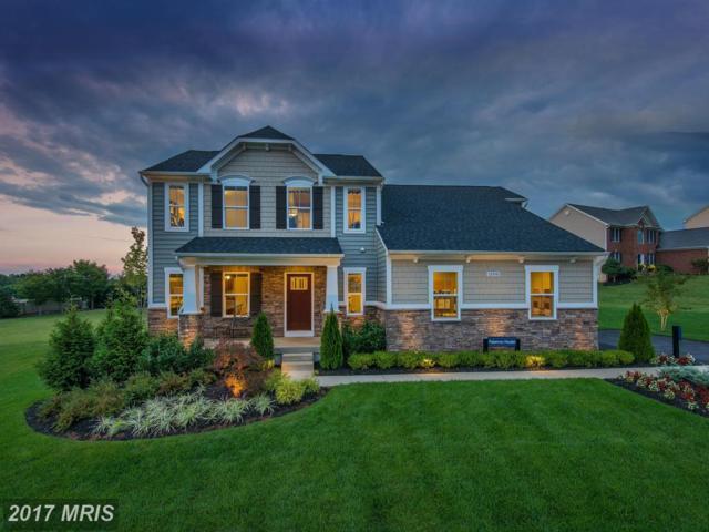 1 Hermitage Drive, Fredericksburg, VA 22407 (#SP10026885) :: Pearson Smith Realty