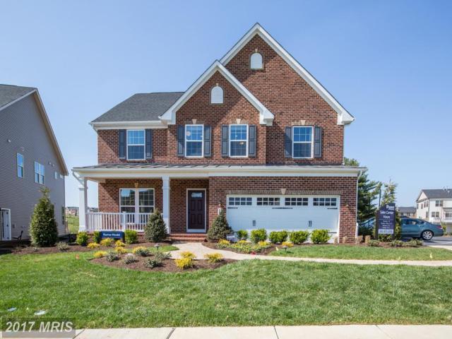 3 Hermitage Drive, Fredericksburg, VA 22407 (#SP10027510) :: Pearson Smith Realty