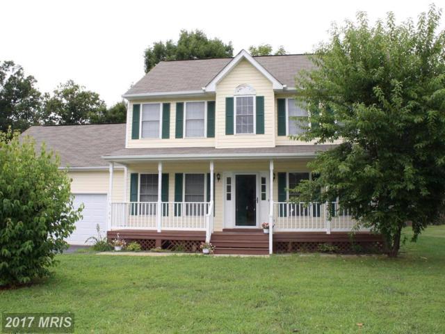 6104 Taverneer Lane, Spotsylvania, VA 22551 (#SP10029193) :: LoCoMusings