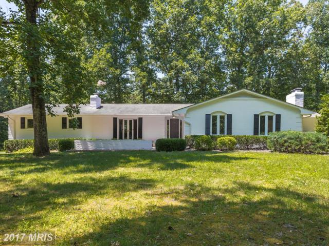 13310 Country Way Circle, Fredericksburg, VA 22407 (#SP10033022) :: Pearson Smith Realty