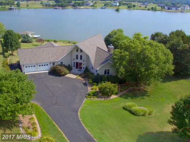 5807 Blue Ridge Road, Mineral, VA 23117 (#SP10033651) :: RE/MAX Advantage Realty