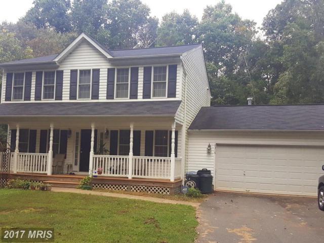 6316 Hams Ford Road, Spotsylvania, VA 22551 (#SP10035896) :: Pearson Smith Realty