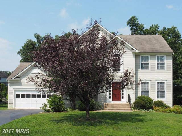 3706 Carlyle Court, Fredericksburg, VA 22408 (#SP10036267) :: Pearson Smith Realty