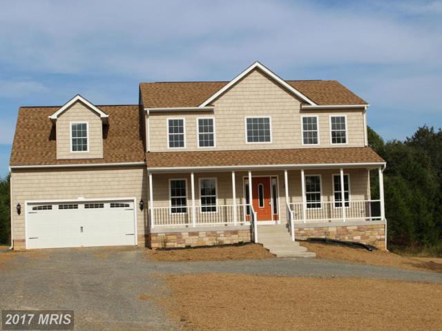 9925 Old Travelers Road, Spotsylvania, VA 22551 (#SP10036538) :: Pearson Smith Realty
