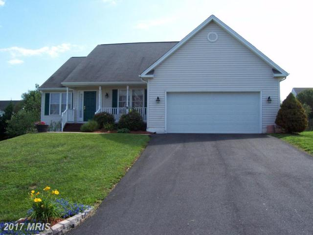 9807 Minuteman Court, Fredericksburg, VA 22408 (#SP10036942) :: Colgan Real Estate