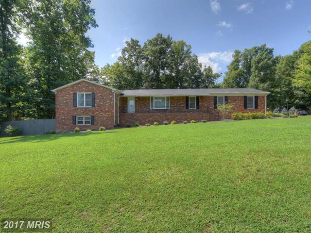 400 Laurel Avenue, Fredericksburg, VA 22408 (#SP10041537) :: Pearson Smith Realty