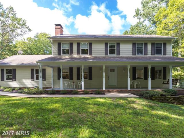 13317 Country Way Circle, Fredericksburg, VA 22407 (#SP10045033) :: Pearson Smith Realty