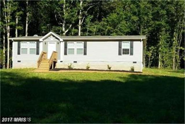 5113 Greenbranch Street, Partlow, VA 22534 (#SP10045675) :: Pearson Smith Realty