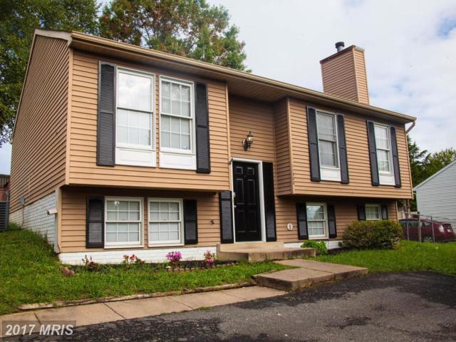 11500 Gordon Road, Fredericksburg, VA 22407 (#SP10046791) :: LoCoMusings