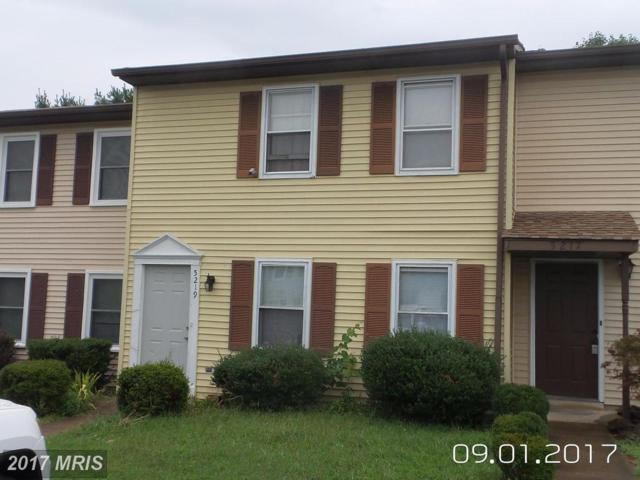5219 Daffodil Drive, Fredericksburg, VA 22407 (#SP10047208) :: Pearson Smith Realty