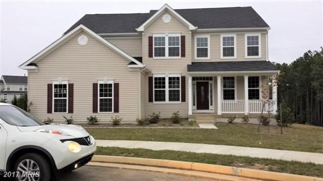 5501 Spring Bluff Court, Fredericksburg, VA 22407 (#SP10047784) :: Keller Williams