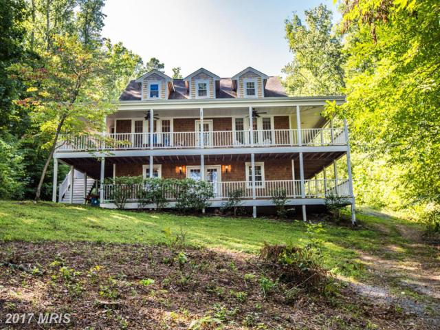 7320 Old Dickersons Road, Orange, VA 22960 (#SP10048239) :: Pearson Smith Realty