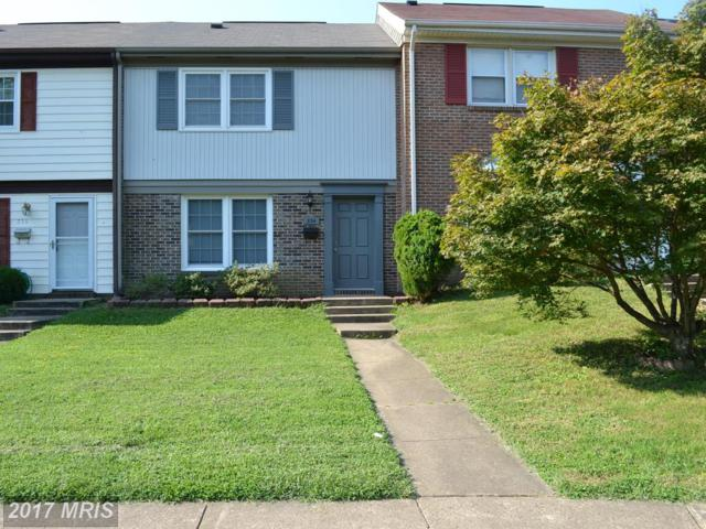 334 Garfield Court, Fredericksburg, VA 22408 (#SP10049160) :: Pearson Smith Realty