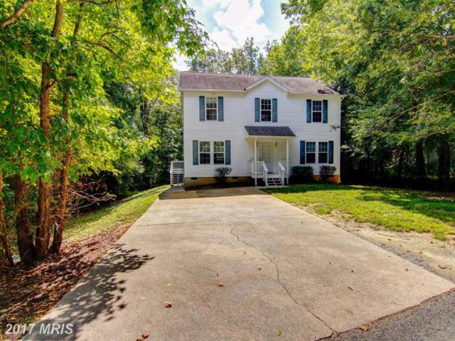 104 Valley View Road, Fredericksburg, VA 22407 (#SP10051246) :: Pearson Smith Realty