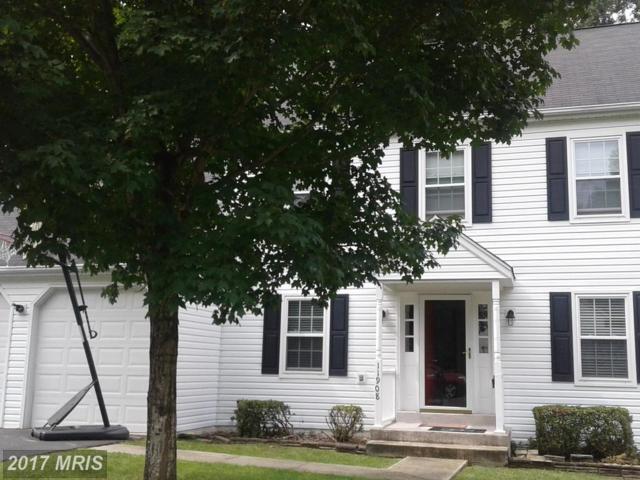 11908 Hickory Creek Drive, Fredericksburg, VA 22407 (#SP10053995) :: Pearson Smith Realty