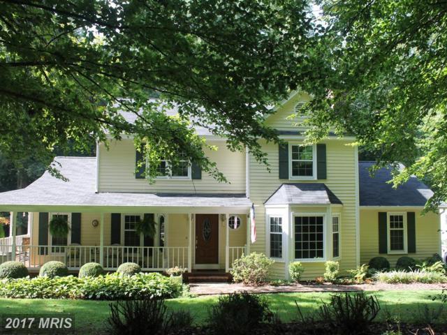 9007 Millwood Court, Spotsylvania, VA 22551 (#SP10054900) :: Pearson Smith Realty