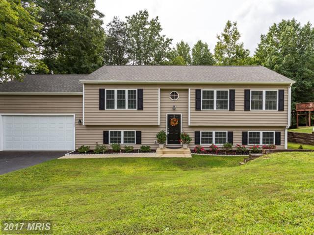 11007 Huntington Woods Circle, Fredericksburg, VA 22407 (#SP10055498) :: Pearson Smith Realty