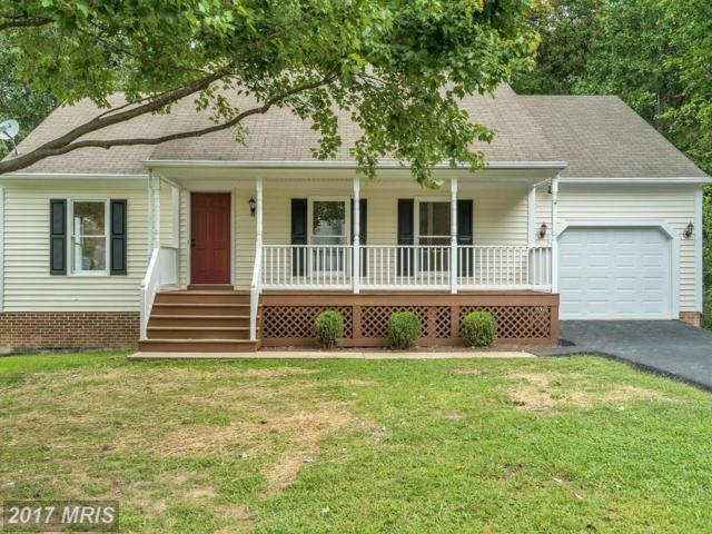 6943 Runnymede Trail, Fredericksburg, VA 22407 (#SP10055612) :: Pearson Smith Realty