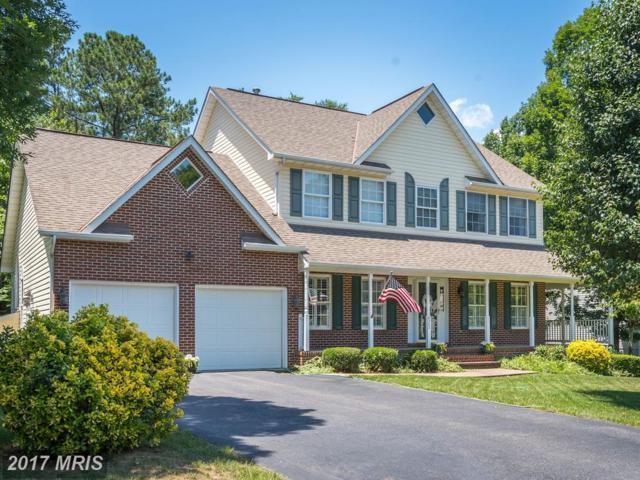 6302 Prospect Street, Fredericksburg, VA 22407 (#SP10056929) :: Pearson Smith Realty