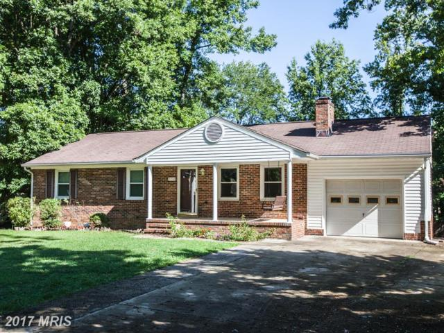 334 Tulip Circle, Fredericksburg, VA 22408 (#SP10057252) :: Pearson Smith Realty