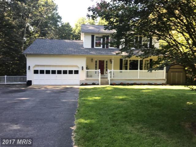 220 Morgan Lane, Spotsylvania, VA 22551 (#SP10057679) :: Pearson Smith Realty
