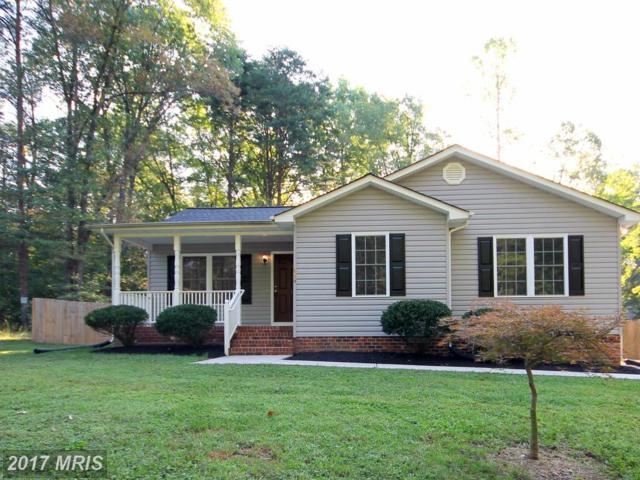3017 Minor Road, Bumpass, VA 23024 (#SP10062780) :: United Real Estate Premier