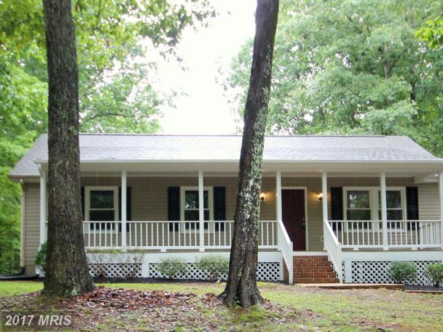 13100 Trapp Drive, Spotsylvania, VA 22551 (#SP10062823) :: United Real Estate Premier