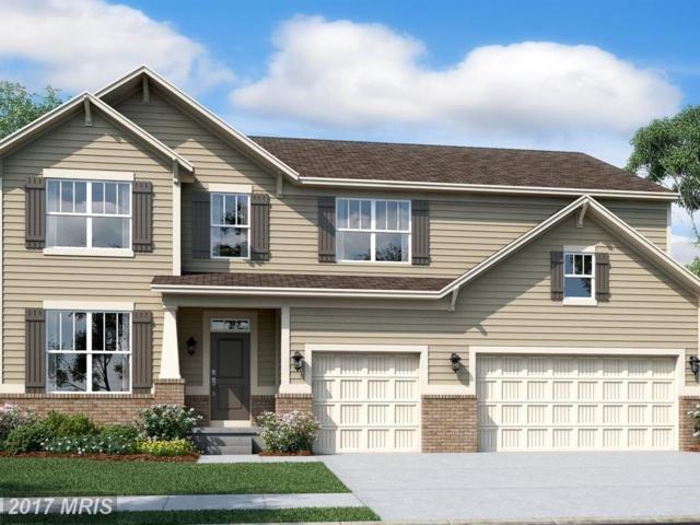 0 Aspen Highlands Drive, Spotsylvania, VA 22553 (#SP10063220) :: United Real Estate Premier