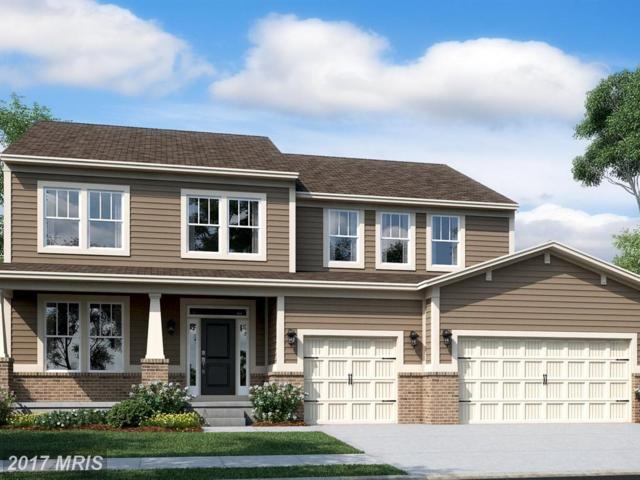 0 Aspen Highlands, Spotsylvania, VA 22553 (#SP10063252) :: United Real Estate Premier