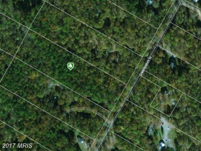 4900 Greenbranch Street, Partlow, VA 22534 (#SP10063578) :: LoCoMusings