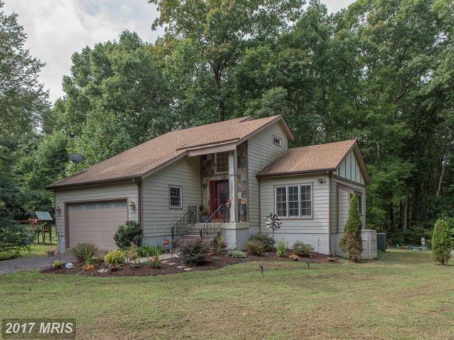 12504 Warren Lane, Spotsylvania, VA 22551 (#SP10064986) :: The Nemerow Team