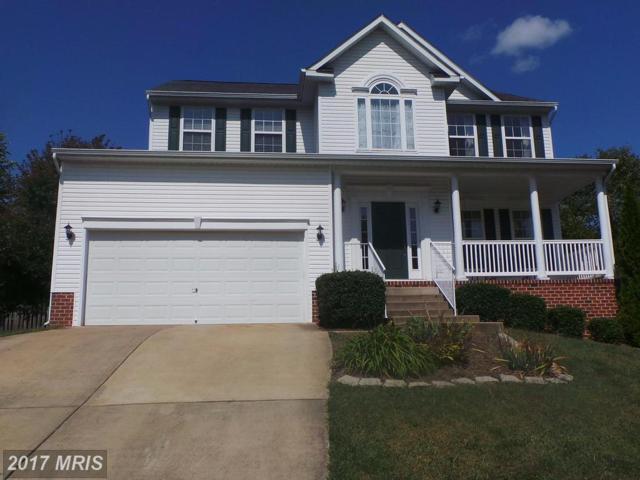 6917 Hawthorne Woods Circle, Fredericksburg, VA 22407 (#SP10065538) :: Pearson Smith Realty
