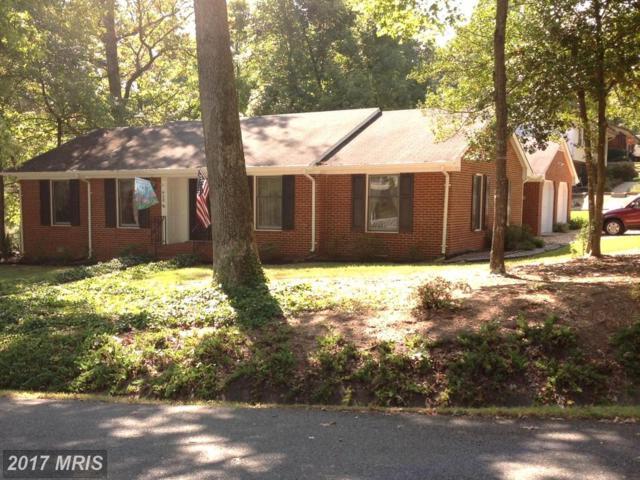 408 Mahogany Lane, Fredericksburg, VA 22408 (#SP10065967) :: LoCoMusings