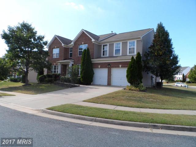 9508 Whiteheart Drive, Fredericksburg, VA 22407 (#SP10067660) :: LoCoMusings