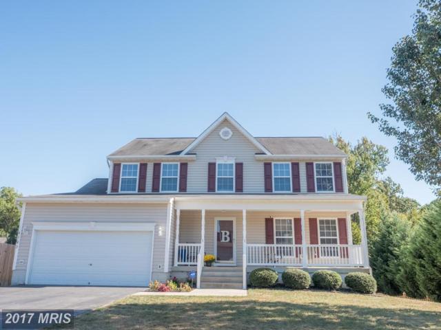 6102 Salisbury Drive, Spotsylvania, VA 22553 (#SP10069400) :: Pearson Smith Realty