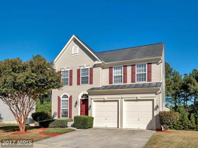 9525 Evergreen Circle, Fredericksburg, VA 22407 (#SP10074647) :: Pearson Smith Realty