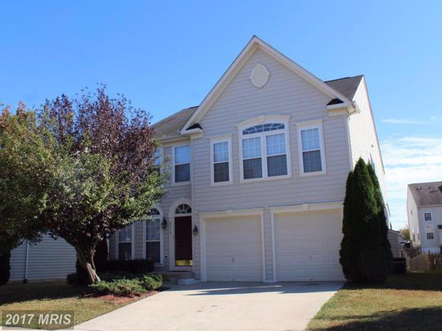 5513 Joshua Tree Circle, Fredericksburg, VA 22407 (#SP10075917) :: LoCoMusings