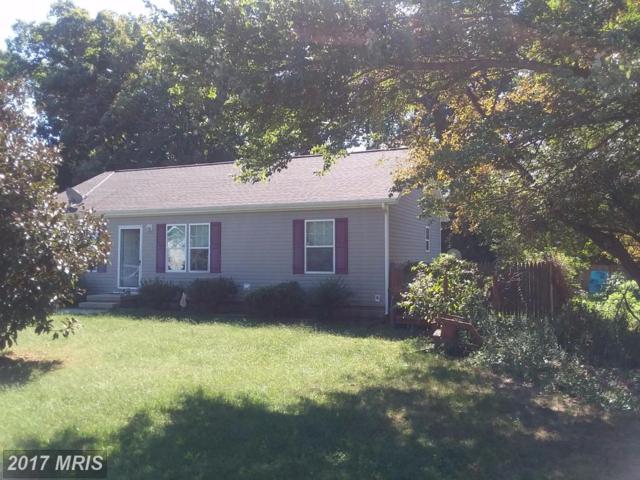 5624 Lucas Street, Fredericksburg, VA 22407 (#SP10079898) :: RE/MAX Cornerstone Realty