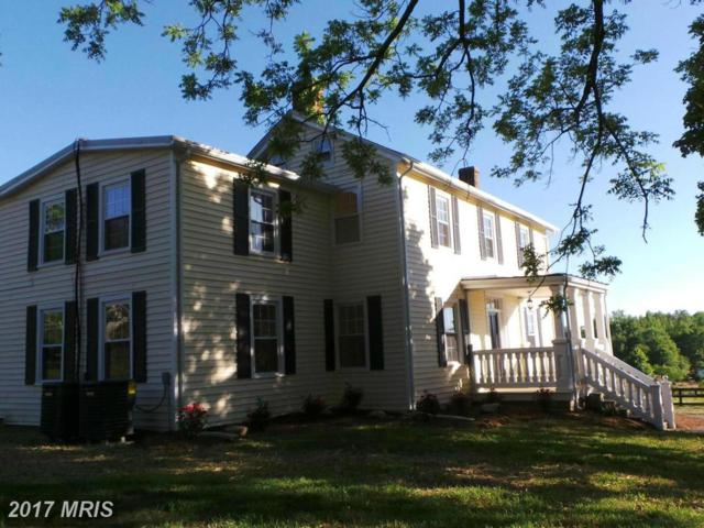 10639 Gordon Road, Spotsylvania, VA 22553 (#SP10080935) :: RE/MAX Cornerstone Realty