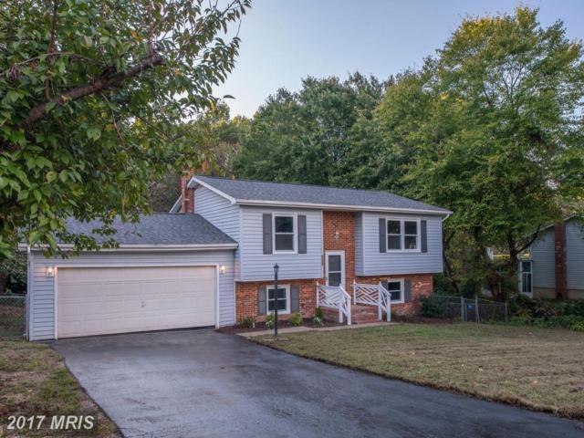2133 Hamway Drive, Fredericksburg, VA 22407 (#SP10082646) :: RE/MAX Cornerstone Realty
